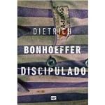 Livro - Discipulado