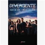 Livro - Divergente: Guia de Iniciação