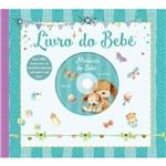 Livro do Bebê com CD