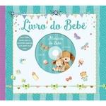 Ficha técnica e caractérísticas do produto Livro do Bebê com Cd