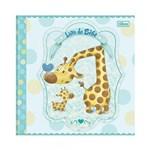 Ficha técnica e caractérísticas do produto Livro do Bebê - Menino - Tilibra