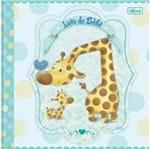 Ficha técnica e caractérísticas do produto Livro do Bebê Menino