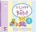 Ficha técnica e caractérísticas do produto Livro do Bebe, o - Happy Books