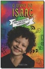 Ficha técnica e caractérísticas do produto Livro do Isaac, o - Universo dos Livros