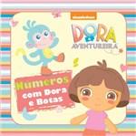 Ficha técnica e caractérísticas do produto Livro - Dora Infant - Números com Dora e Botas