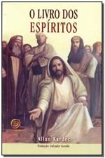 Ficha técnica e caractérísticas do produto Livro dos Espiritos,o - Boa Nova