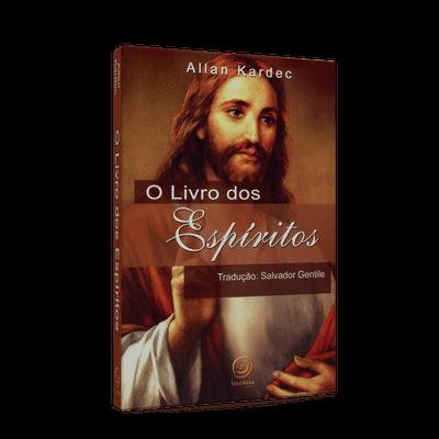 Ficha técnica e caractérísticas do produto Livro dos Espíritos, o [Boa Nova]