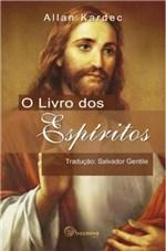 Ficha técnica e caractérísticas do produto Livro dos Espiritos, o - Boa Nova