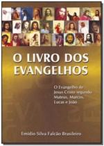 Ficha técnica e caractérísticas do produto Livro dos Evangelhos,o - Boa Nova