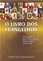 Ficha técnica e caractérísticas do produto Livro dos Evangelhos, o - Boa Nova