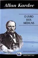 Ficha técnica e caractérísticas do produto Livro dos Médiuns, o - Bolso - Feb