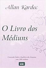 Ficha técnica e caractérísticas do produto Livro dos Mediuns, o - Bolso - Ide