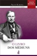 Ficha técnica e caractérísticas do produto Livro dos Mediuns, o - Feb - 1