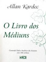 Ficha técnica e caractérísticas do produto Livro dos Mediuns, o - Ide - 1