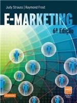 Ficha técnica e caractérísticas do produto Livro - E-marketing