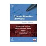 Livro - Economia Monetária e Financeira - 2ª Ed. 2007
