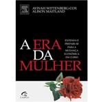 Ficha técnica e caractérísticas do produto Livro - Era Mulher, a
