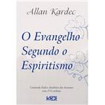 Livro - Evangelho Segundo o Espiritismo, o