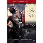 Livro - Feitiço: Saga Encantadas: Livro 2 - Ed. Econômica