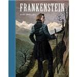 Livro - Frankenstein