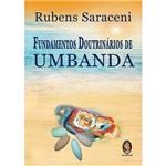 Ficha técnica e caractérísticas do produto Livro - Fundamentos Doutrinarios de Umbanda