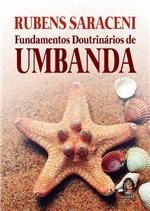 Ficha técnica e caractérísticas do produto Livro - Fundamentos Doutrinários de Umbanda