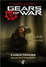 Livro - Gears Of War: Slab