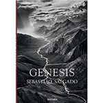 Ficha técnica e caractérísticas do produto Livro - Genesis