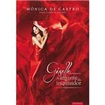 Livro - Giselle: a Amante do Inquisidor