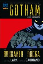 Livro - Gotham DPGC: Sob Suspeita