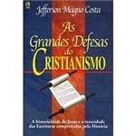 Livro - Grandes Defesas do Cristianismo, as