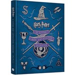 Ficha técnica e caractérísticas do produto Livro - Harry Potter: o Livro dos Artefatos Mágicos