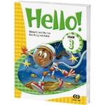 Livro - Hello! - Stage 3