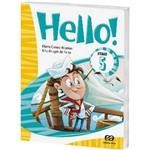 Livro - Hello! - Stage 5