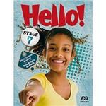 Ficha técnica e caractérísticas do produto Livro - Hello!: Stage 7