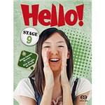 Ficha técnica e caractérísticas do produto Livro - Hello!: Stage 9