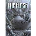 Livro - Hip Flask: Seleção não Natural
