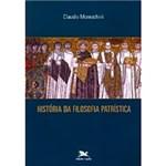 Livro - História da Filosofia Patrística