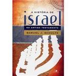 Livro - História de Israel no Antigo Testamento, a
