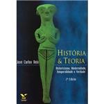Livro - Historia e Teoria