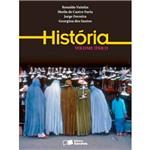 Livro - História - Volume Único