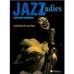 Livro - Jazz Ladies: a História de uma Luta