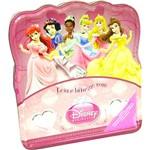 Ficha técnica e caractérísticas do produto Livro - Leia e Brinque com Disney - Princesas