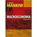 Ficha técnica e caractérísticas do produto Livro - Macroeconomia