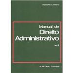 Livro - Manual de Direito Administrativo - Vol. 2