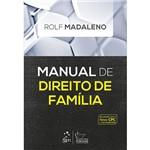 Livro - Manual de Direito de Família