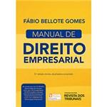 Ficha técnica e caractérísticas do produto Livro - Manual de Direito Empresarial