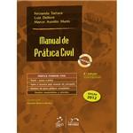 Livro - Manual de Prática Civil