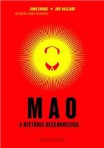 Ficha técnica e caractérísticas do produto Livro - Mao