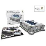 Livro Maquete 3D Estádio Bernabéu 83